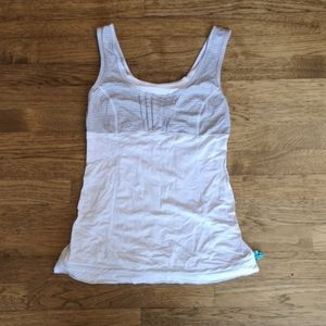 Lululemon Run Sunrise Tank 8